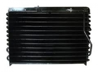 Πυκνωτής air condition FORD NEW HOLLAND 8160-TM